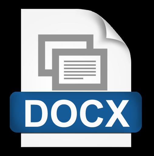 Typ souboru: DOCX dokument